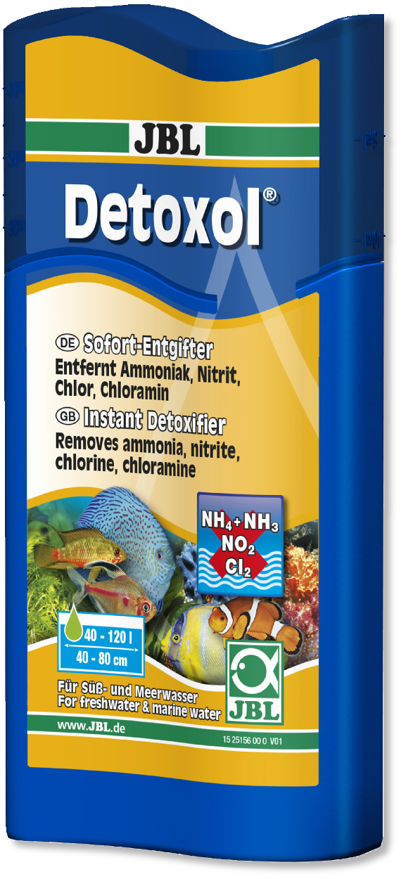 JBL Detoxol 250 ml