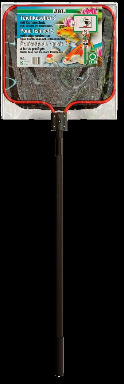JBL podběrák pro jezírka S jemný
