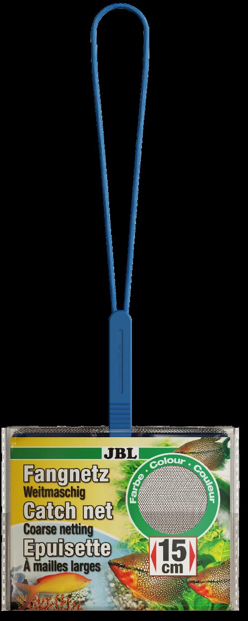 JBL síťka na ryby 5,5 cm - hrubá