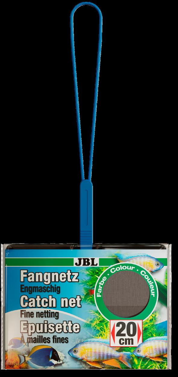 JBL síťka na ryby 5,5 cm - jemná