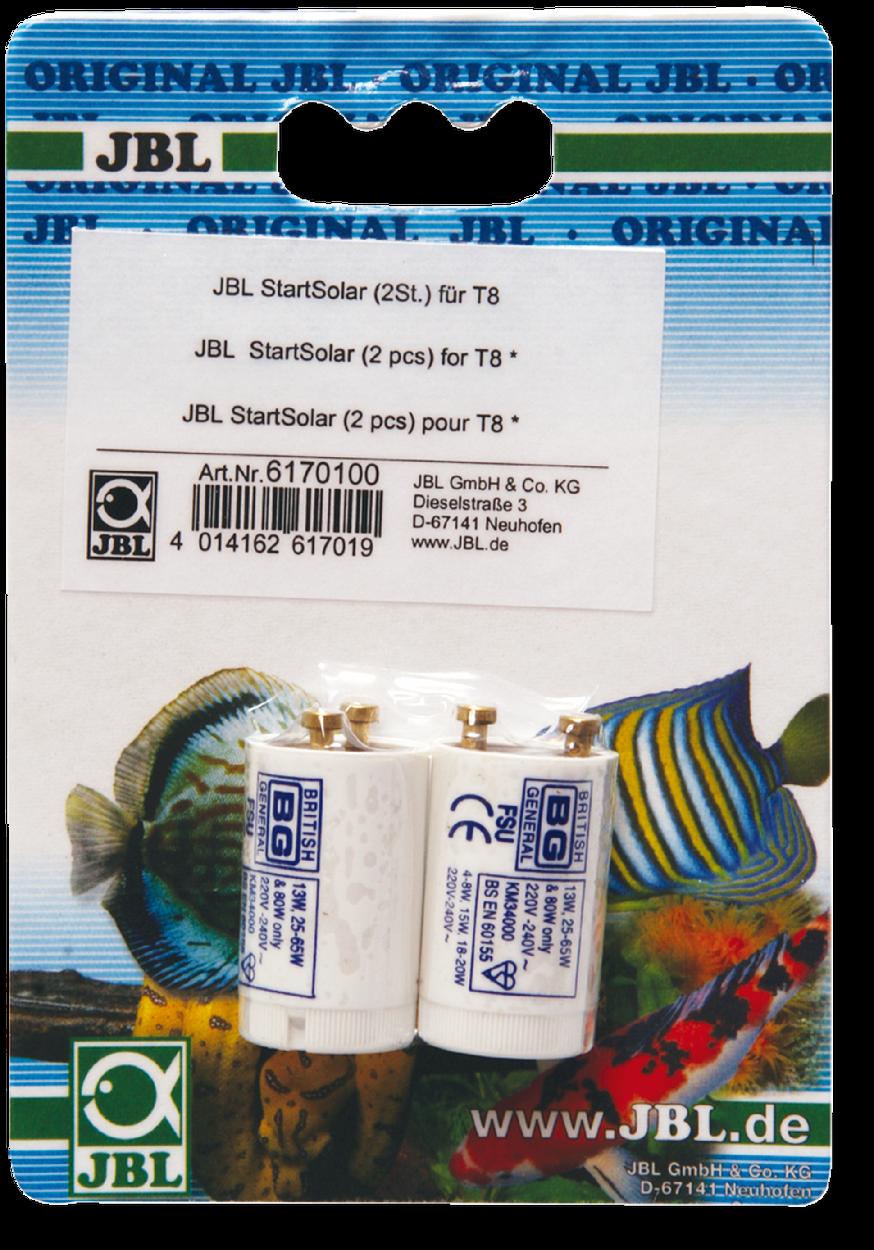 JBL StartSolar pro T8