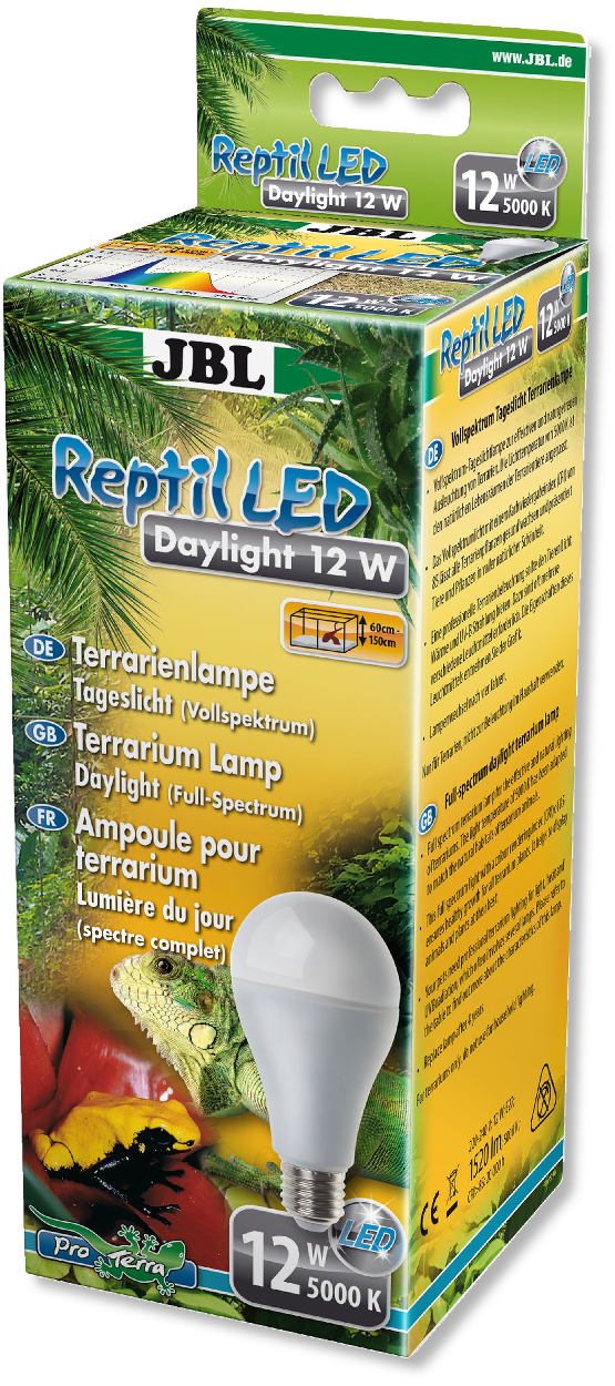 JBL Reptil LED Daylight 12W