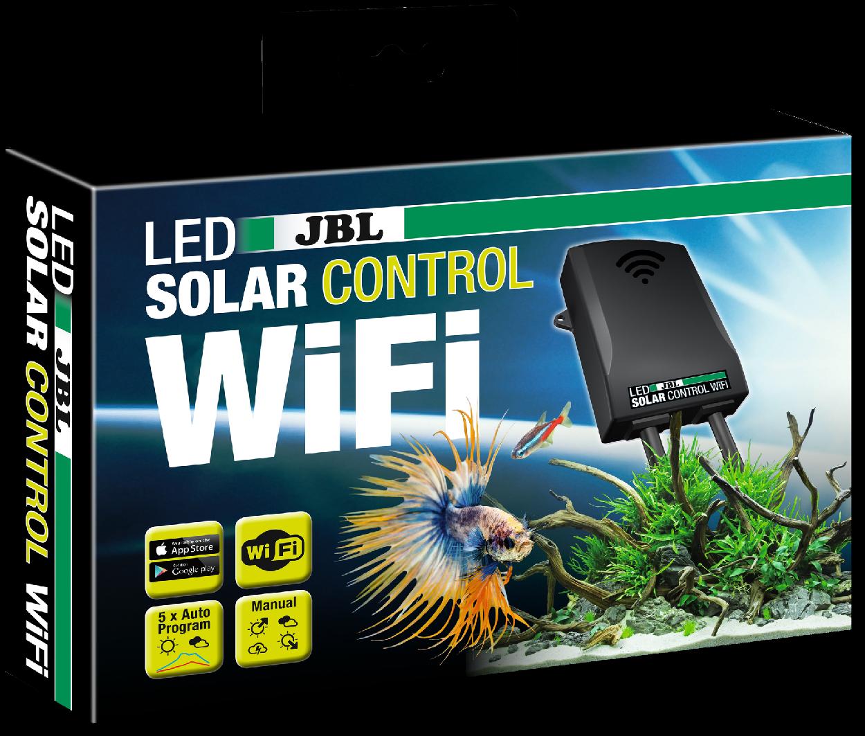 JBL LED Solar Control