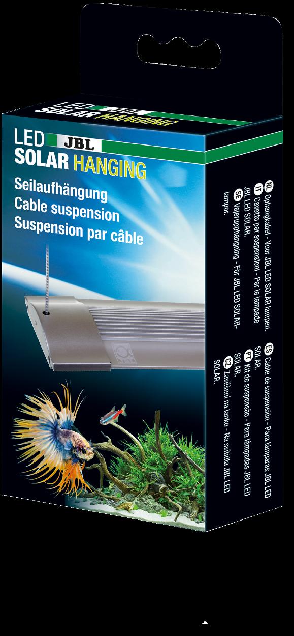 JBL LED Solar Hanging