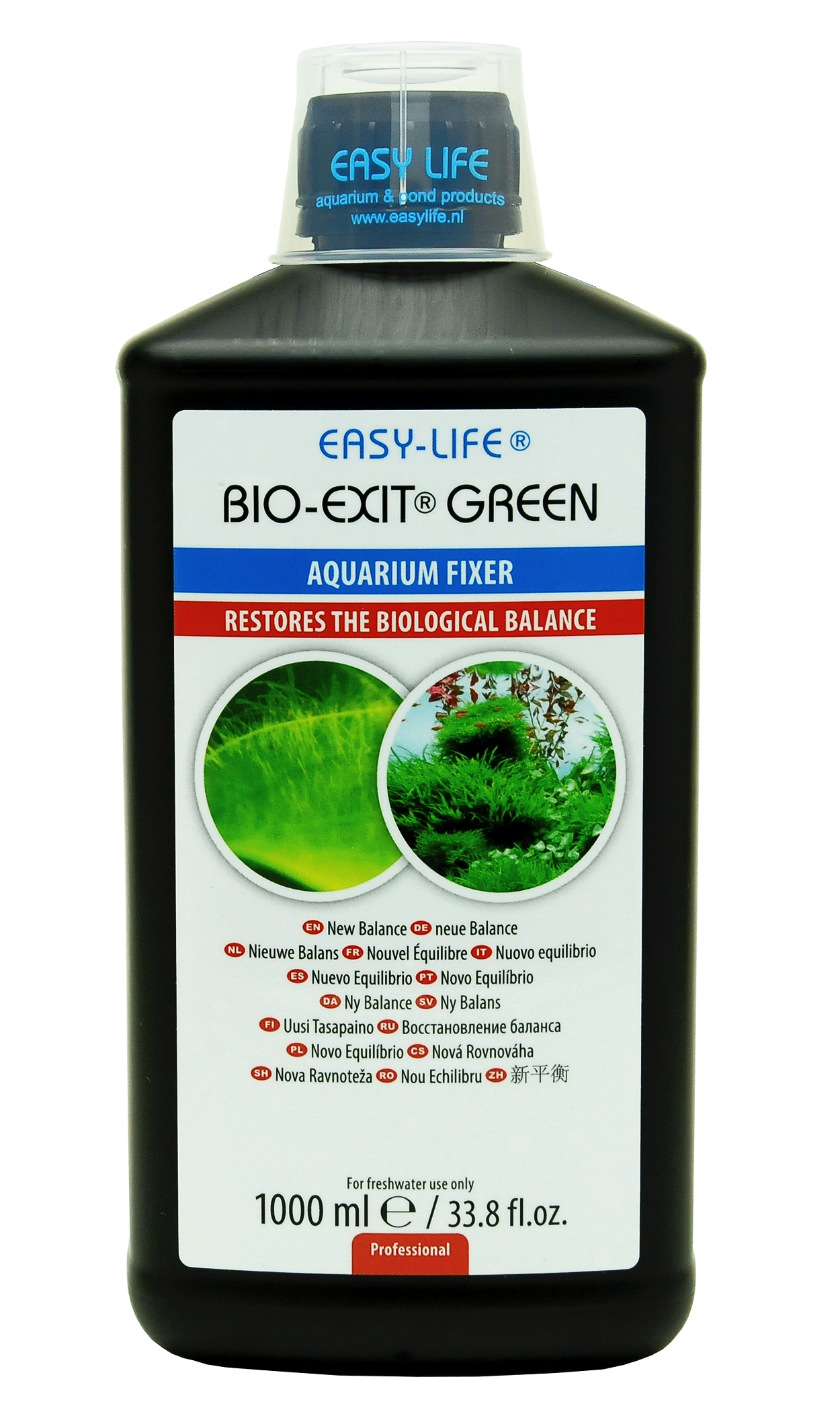 Easy-Life Bio-Exit Green 1 000 ml
