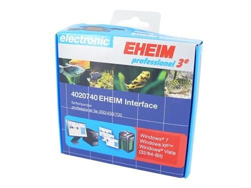 Eheim Interface Professionel 3 Electronic