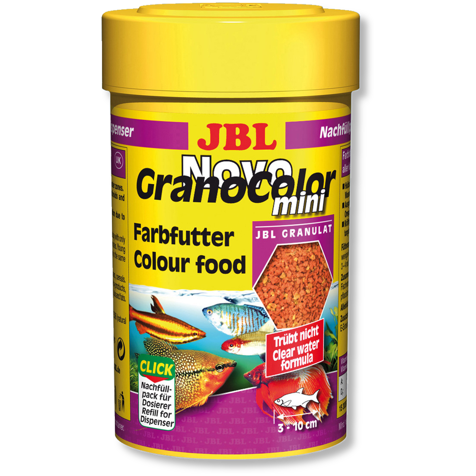 JBL NovoGranoColor mini náplň - 100 ml