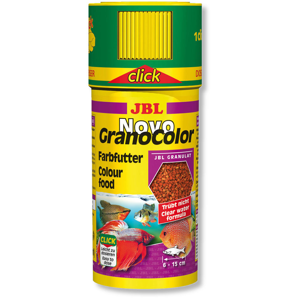JBL NovoGranoColor - 250ml (CLICK)