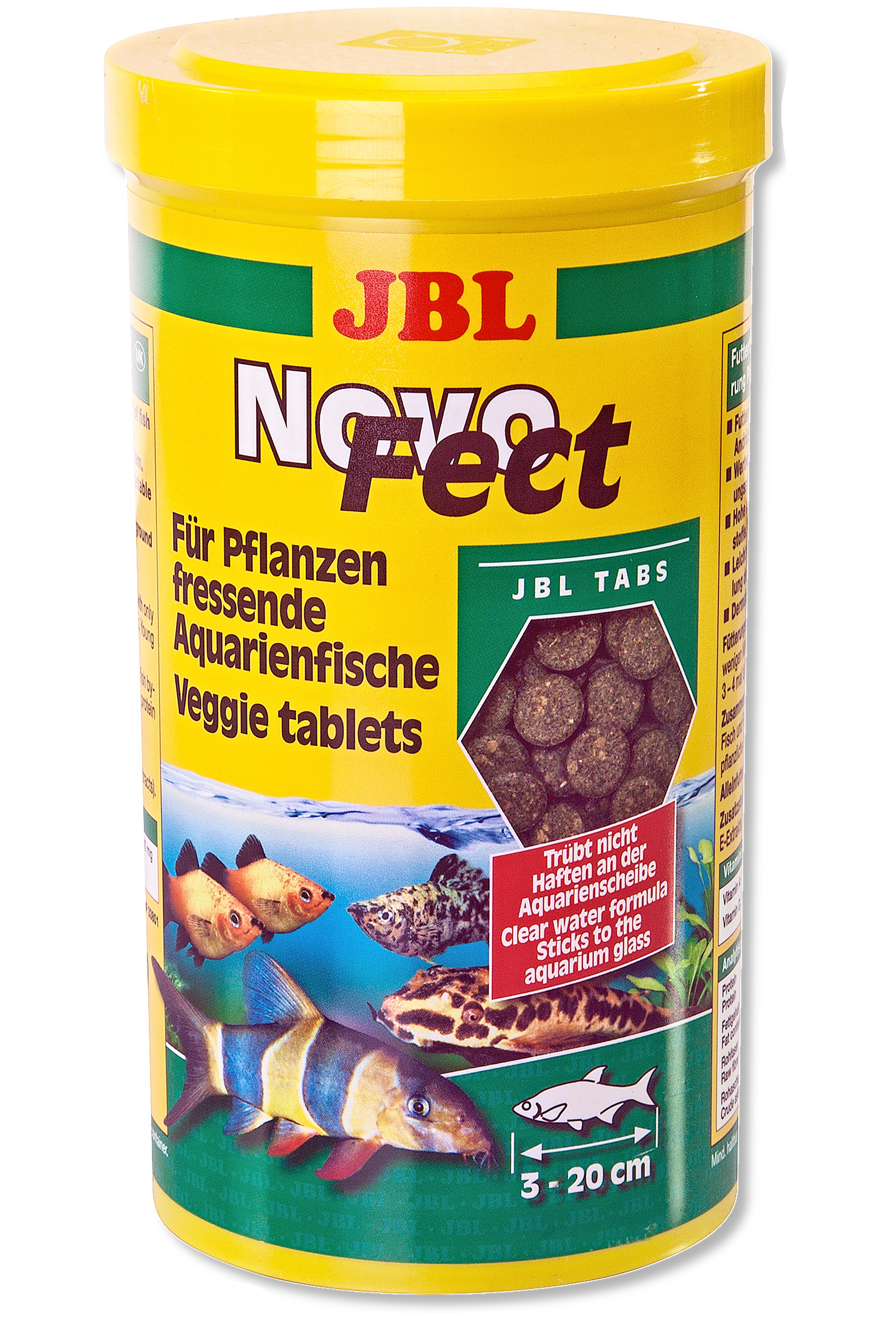 JBL NovoFect - 250ml