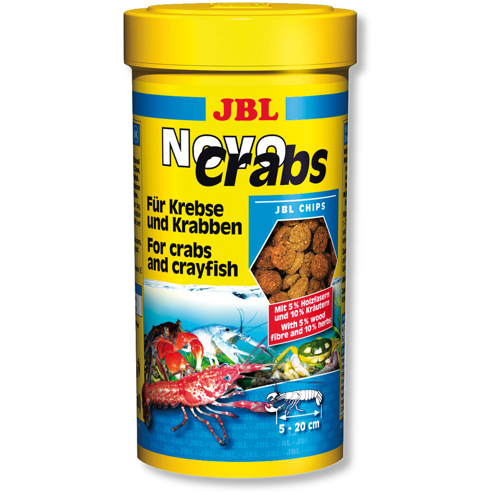 JBL NovoCrabs - 100ml