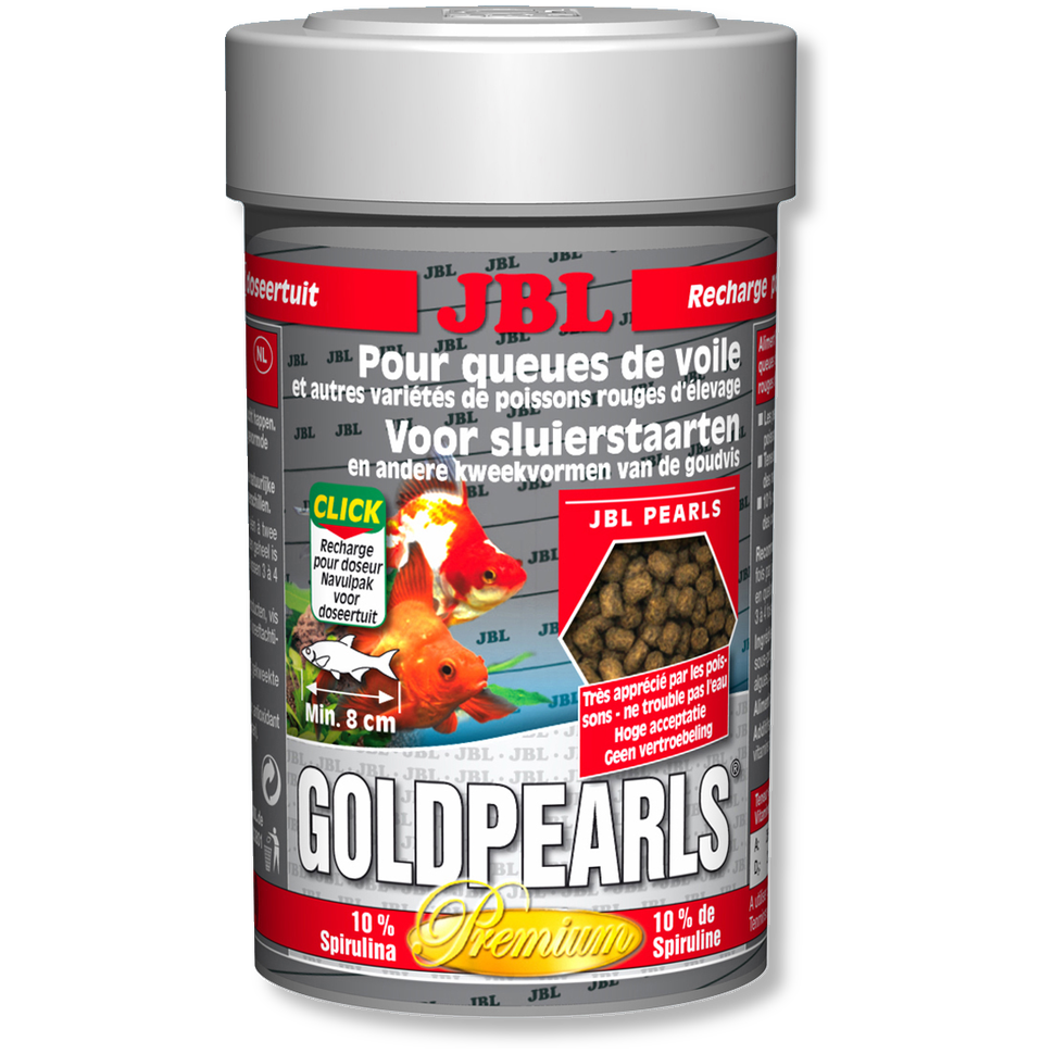 JBL GoldPearls - 1 L