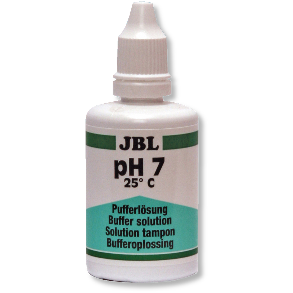 JBL Standardpufferlösung pH 7,0 50ml