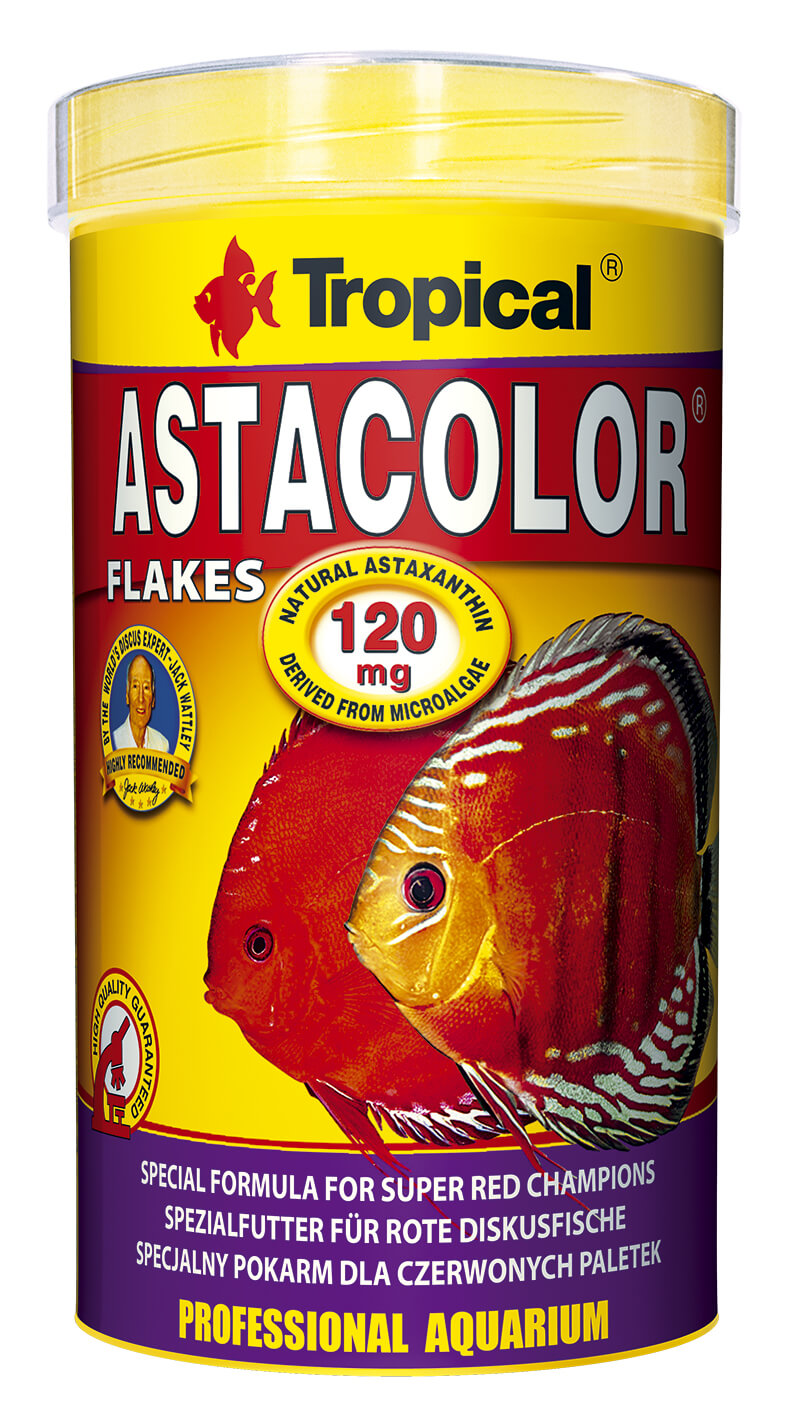 Tropical Astacolor - 500ml/100g