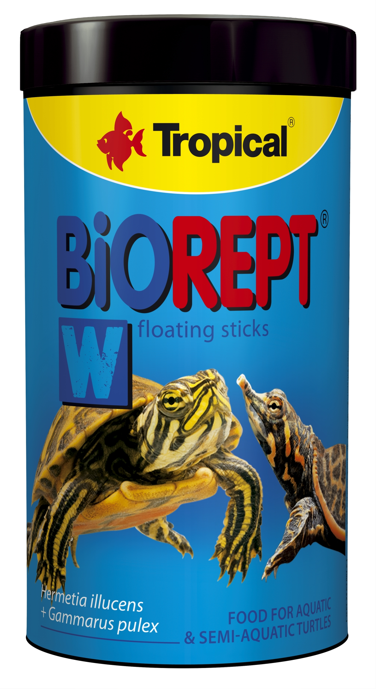 Tropical  Biorept W - 1000 ml/300g