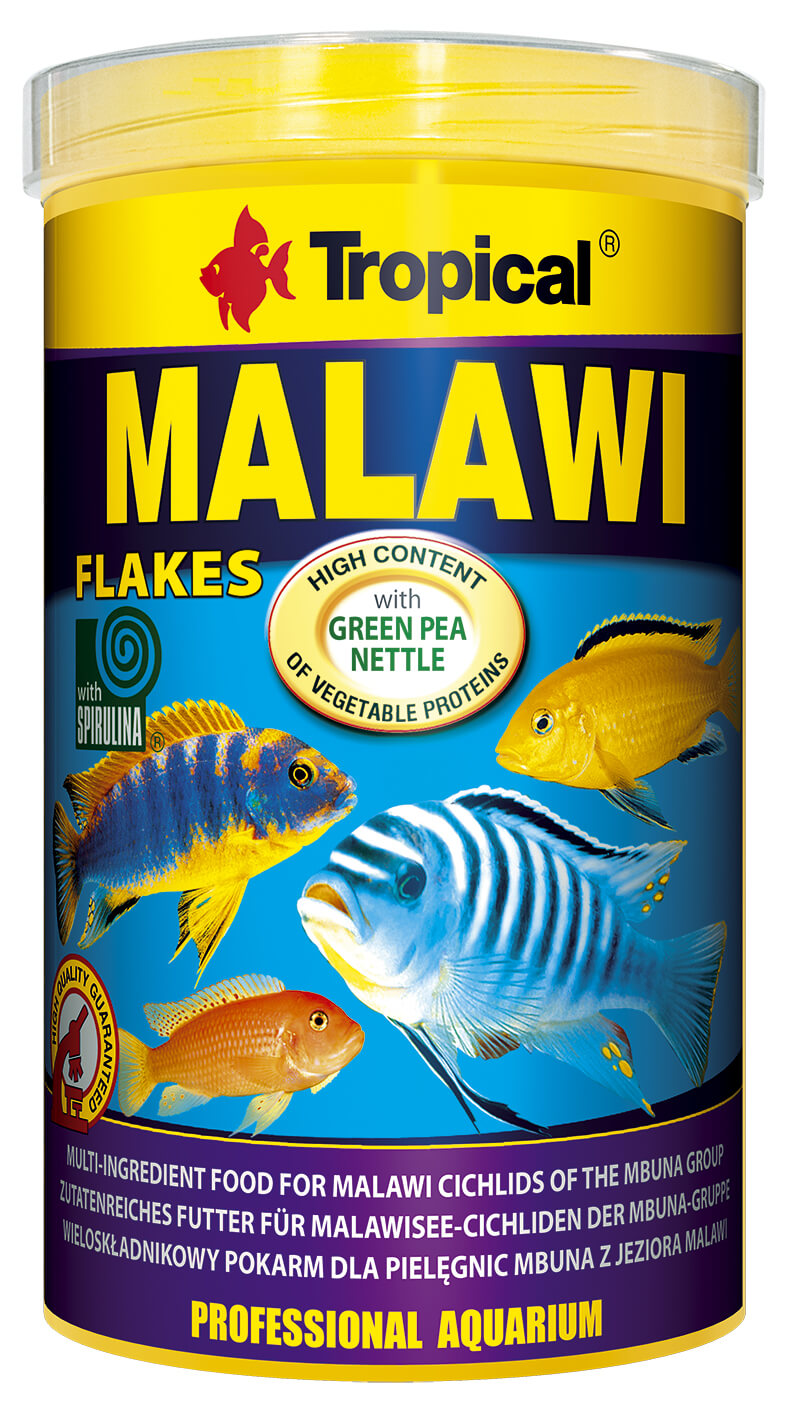 Tropical Malawi - 1000ml /200g