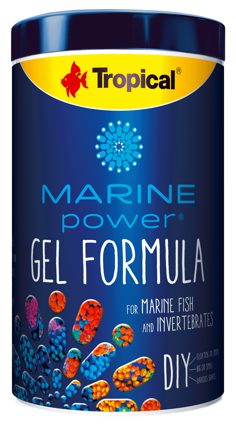 Tropical Marine Power Gel Formula - 1000ml/105g
