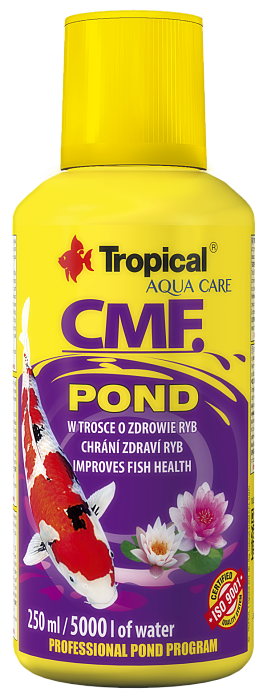 Tropical CMF Pond - 250ml