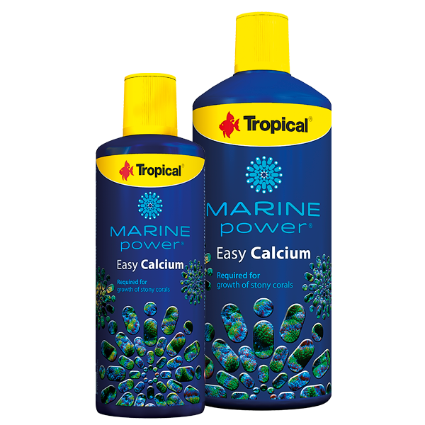 Tropical Marine Power Easy Calcium 1000ml