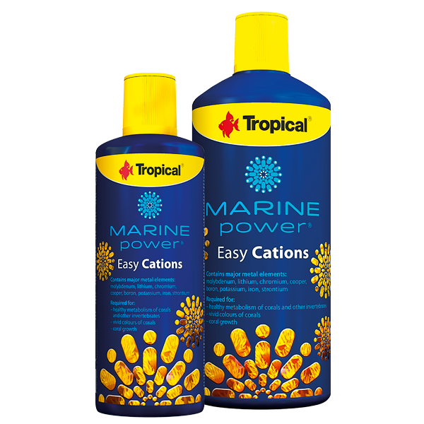 Tropical Marine Power Easy Cations  500ml