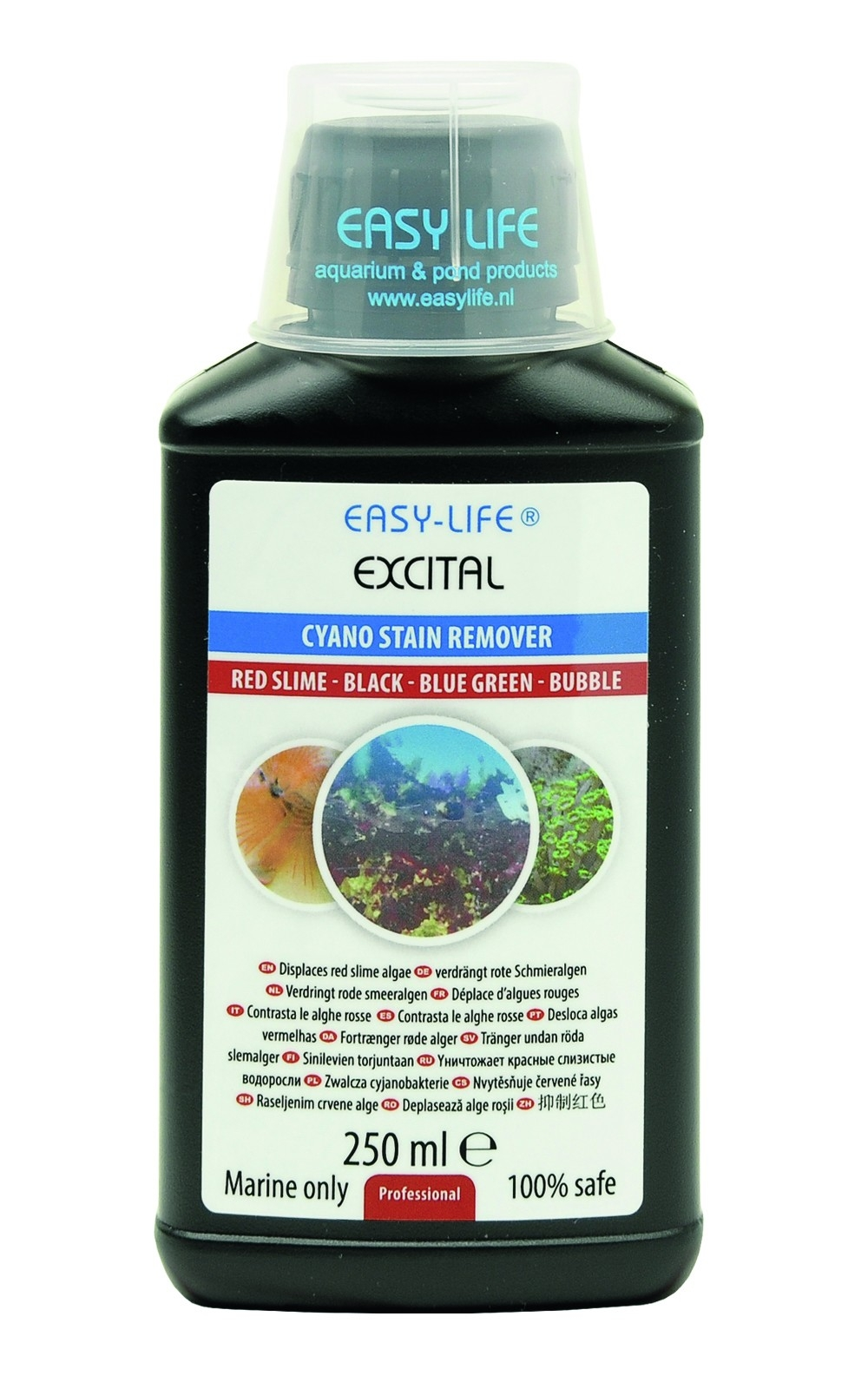 Easy-Life eXcital  250 ml