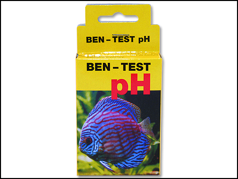 Hü-Ben Test pro pH 4,7-7,4 20 ml